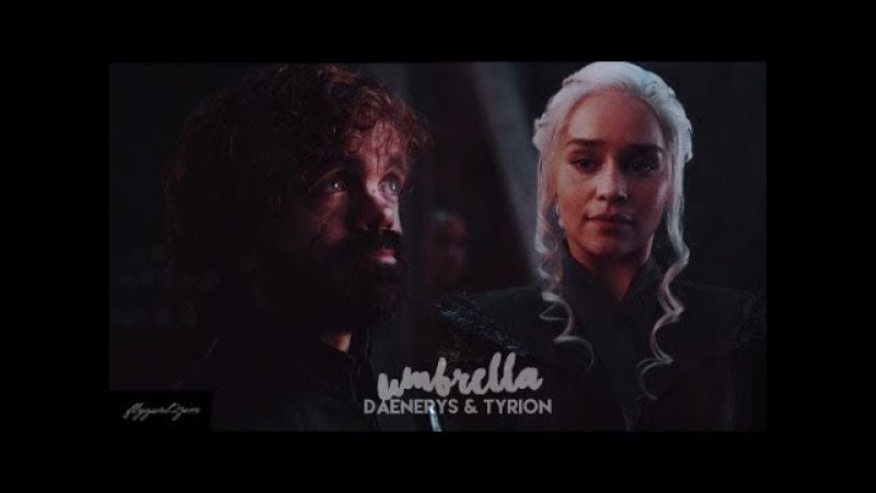 ►Daenerys Tyrion || we'll still have each other (7x6)