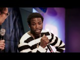 Gucci Mane A Conversation with Malcolm Gladwell (Part 1, Intro)