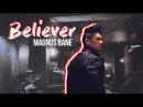 magnus bane | believer - imagine dragons | songvid