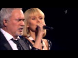 Юбилейный концерт Валерия и Константина Меладзе часть первая