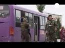 Уничтожение и грабеж узбеков в Оше
