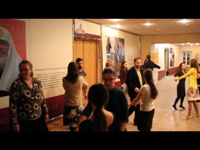 Занятия танцами при РПУ www.rpu-dance.ru