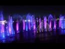 Аква-шоу «Феникс» в Сочи Парке » Июнь 2017