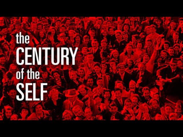 Век эгоизма The Century of the Self 2 серия Конструирование согласия