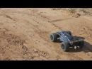 Адская машина для взрослых JLB Racing Cheetah Monster Truck 21101