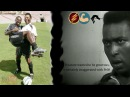 Pelé ● Speed Strength Jumps ● Physical Attributes