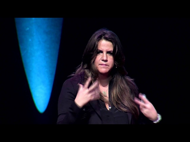 Changing the Retail Story: Rachel Shechtman at TEDxHollywood