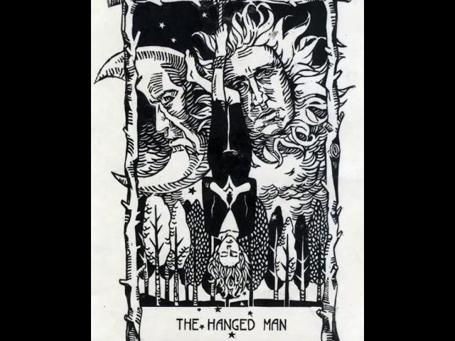 Повешенный\The Hanged Man