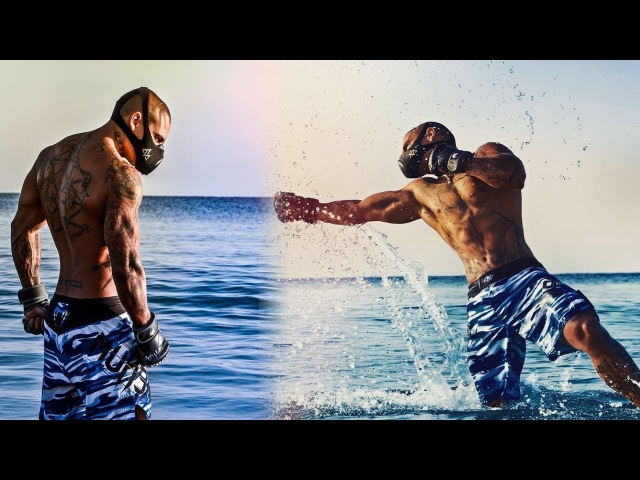 Sub-Zero in REALITY - the EXPLOSIVE training from Jérôme Pina! Motivation
