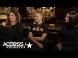 Mila Kunis, Kristen Bell &amp Kathryn Hahn Hilariously Reveal The Worst Gifts They've Given Their Moms