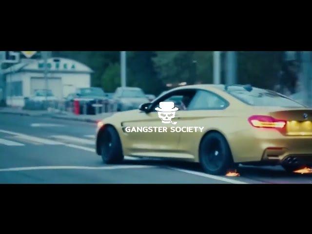 Shahmen - Mark (Long Version) / BMW M4 Drift