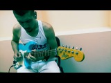 MUSE Plug In Baby (Cover by Serg An Rock) Мьюз Plug In Baby Кавер 2017