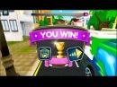 Kids Racing Game 3D