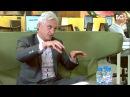 Бизнес Секреты 2015  Михаил Фридман и Олег Тиньков  Первая передача в 2015 году