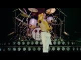 Queen - Under Pressure (First Time Ever Live)