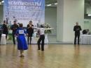 Соревнование по спортивным бальным танцам. Никита Шатских. Медленный вальс, Ча-ча-ча, полька.