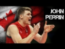 TOP 20 Crazy Actions by John Gordon -Gord- Perrin - World League 2017 - Volleyball Canada