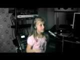 Алина Кукушкина - Песенка про следы (Маша и медвед) - Исполняет Алина Кукушкина.mp4