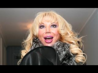 Маша Распутина ~ Роза чайная (Live) - певице здесь уже 53 года!!!🌷