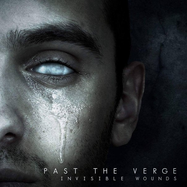 Past the Verge - Invisible Wounds [EP] (2017)