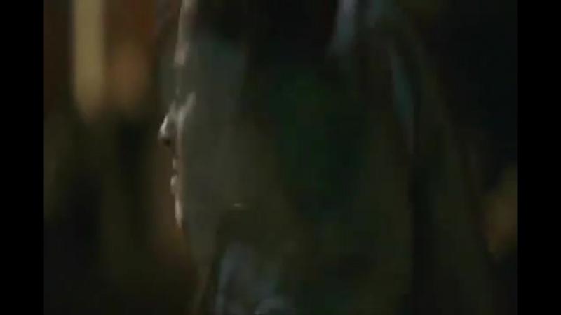 Eva Green - Sibylla - Blue eyes