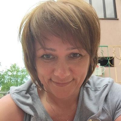 Наталья Божук