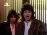 Starship - Nothings Gonna Stop Us Now (1987) HQ звук