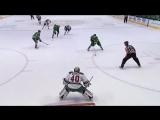 Даллас - Миннесота 2-3(бул). 25.01.2017. Обзор матча НХЛ