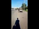 Темиртауские дорожные работники не знают правила