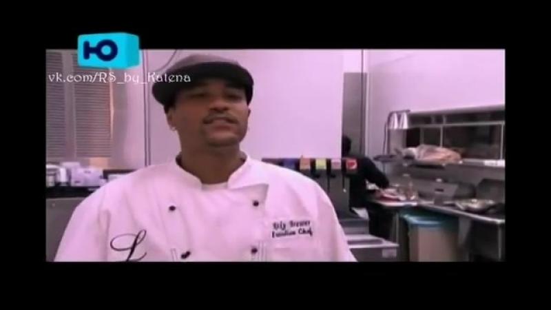 Кошмары на кухне 2 выпуск