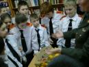 Встреча с подполковником запаса В В Малозёмовым