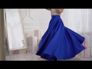Тайра юбка и Тайра топ