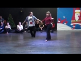 Хастл Джек энд Джилл на Шуба Дуба фестивале 2017