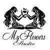 My Flowers Studio - салон цветов и подарков