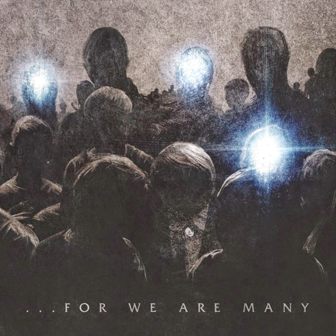 All That Remains - For We Are Many [Limited Edition] (2010)