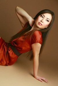 Анастасия Шануева