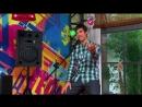 Violetta - Momento musical׃ Luca canta en el Restó Band