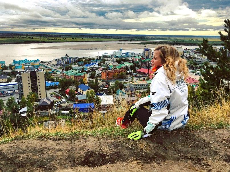 Людмила Майская | Ханты-Мансийск