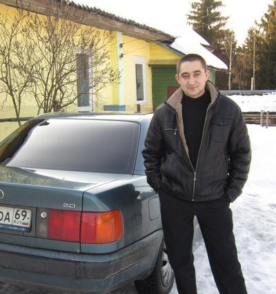 Виктор Шуговитов