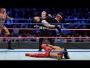 Кевин Оуэнс и Сэми Зейн vs. Рэнди Ортон и Шинске Накамура, SmackDown 17.10.2017