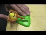 Настольная игра Angry Birds Knock On Wood (Стук по дереву)
