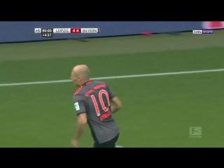 Лучшие голы Уик-энда #19 (2017) / European Weekend Top Goals [HD 720p]