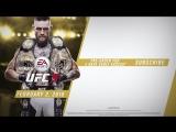 Официальный трейлер к игре EA Sports