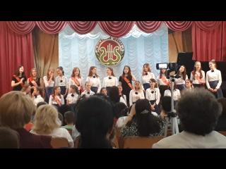Выпускники муз. школы г.Бендеры