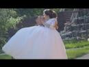 Начало свадебного фильма. Аслай-Алмас