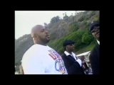 Tupac (Behind The Scenes with jojo danny boy K ci Aaron hall  suge)