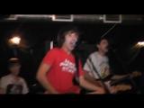 Рок-группа в Арт-Кроссе