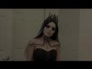 Королева Тьмы. Видео-урок мейкапа. Создание образа.