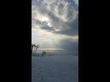 сахалин горный воздух.март 2017