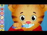Learn About Morning  Nighttime Routines with Daniel Tigers Day